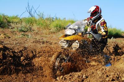 Adventure Rider Challenge 2010 AltRider