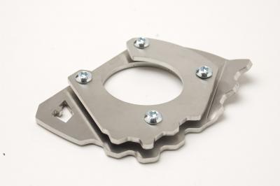 AltRider Side Stand Foot for the BMW R 1200 GS