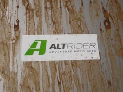 AltRider in Africa
