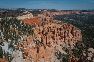 Bryce Canyon - one of Stuart's stops