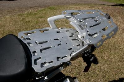 AltRider Luggage Rack System for the BMW R 1200 GS