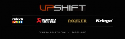 UpShift