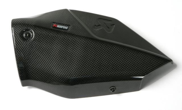 Akrapovic Ducati Multistrada 1200 (2010-2012) SLIP-ON Exhaust SYSTEM - Additional Photos