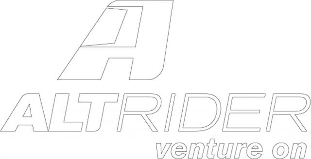 AltRider 6.25in Venture On Decal  - Additional Photos