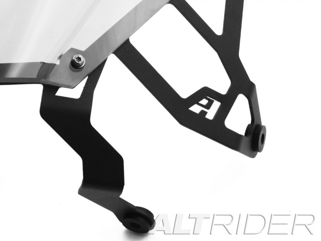 AltRider Clear Headlight Guard for the KTM 1190 Adventure / R - Additional Photos