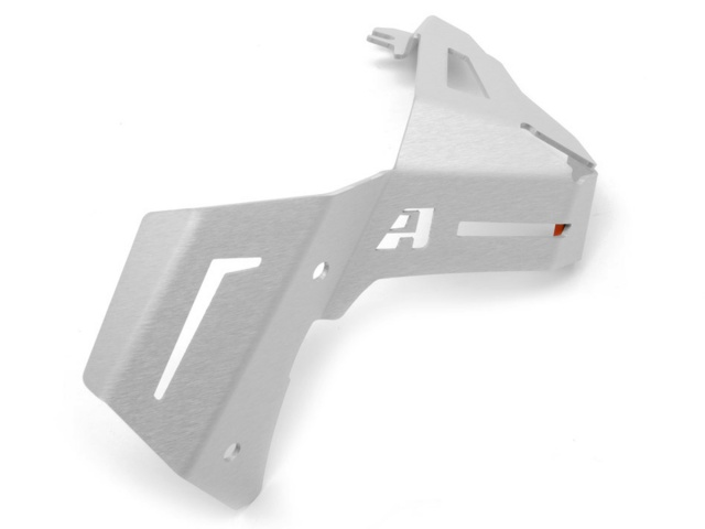 AltRider Clutch Arm Guard for the Honda CRF1000L Africa Twin - Additional Photos