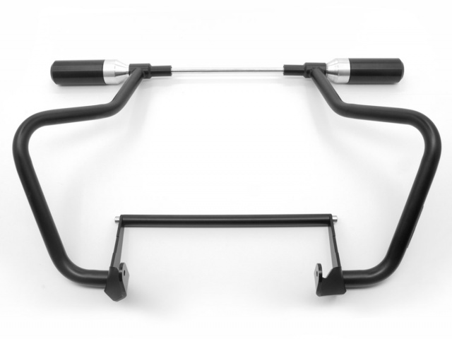 AltRider Crash Bars and Frame Slider Kit for the Ducati Multistrada 950 - Additional Photos