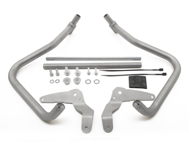 AltRider Crash Bars for the Ducati Multistrada 950 - Additional Photos
