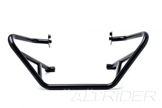 AltRider Crash Bars for the Suzuki V-Strom DL 1000-Black - Additional Photos