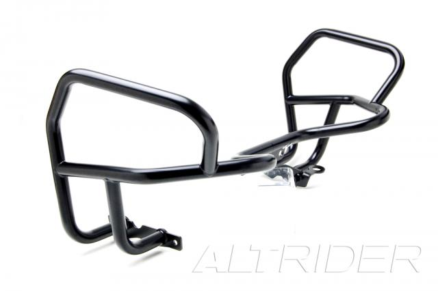 AltRider Crash Bars for the Yamaha Super Tenere XT1200Z - Additional Photos
