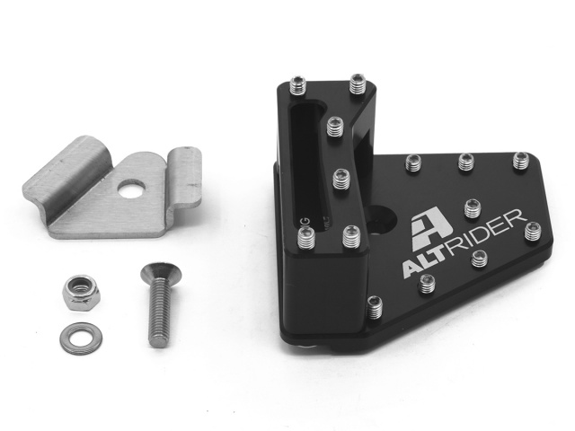 AltRider DualControl Brake System for the BMW R 1200 GS (2006-2012) - Additional Photos