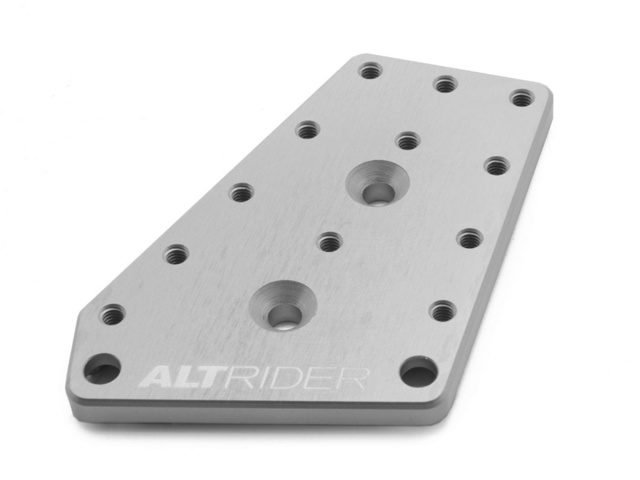 AltRider DualControl Brake System for the BMW R 1200 & R 1250 GS Water Cooled - Additional Photos