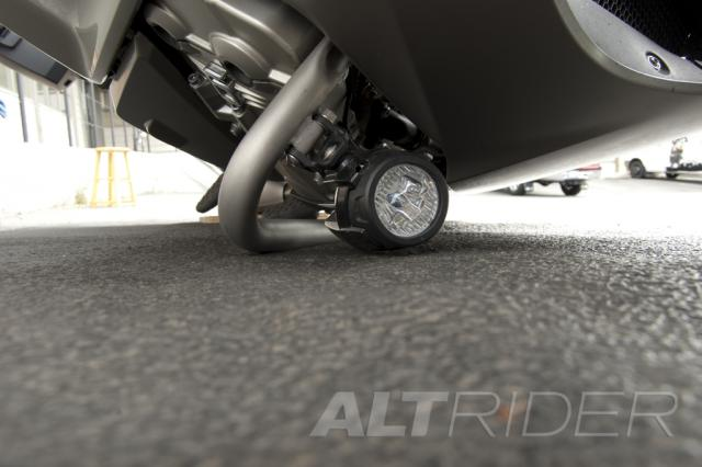 AltRider Engine Protection Bars for the BMW K 1600 GT / GTL - Additional Photos