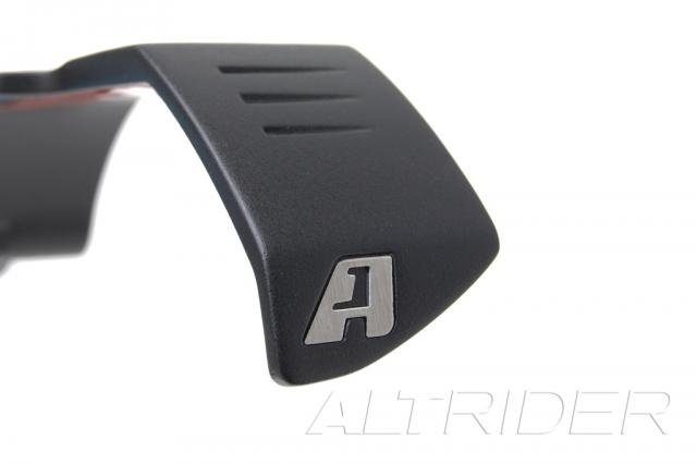 AltRider Glare Guard for the BMW F 800 GS  /A - Additional Photos