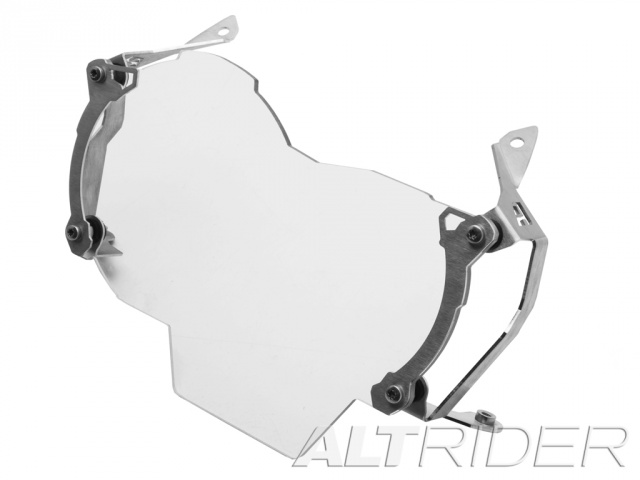 AltRider Headlight Guard Extended Kit for the BMW R 1200 GS Water Cooled - Additional Photos