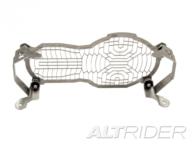 AltRider Headlight Guard Kit for the BMW R 1200 GS Water Cooled - Additional Photos