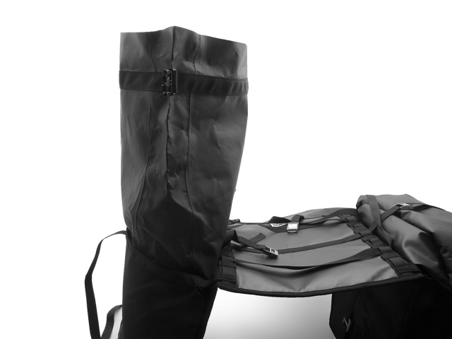 AltRider Hemisphere Waterproof Soft Panniers - Additional Photos