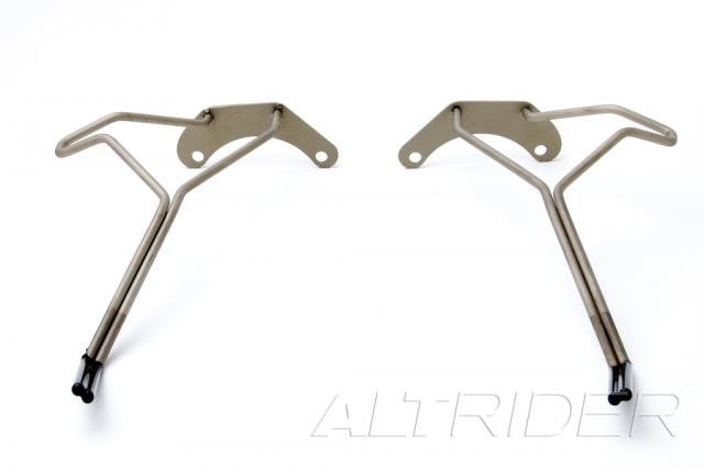AltRider Injector Protector for the BMW R 1200 GS (2003-2012) - Additional Photos