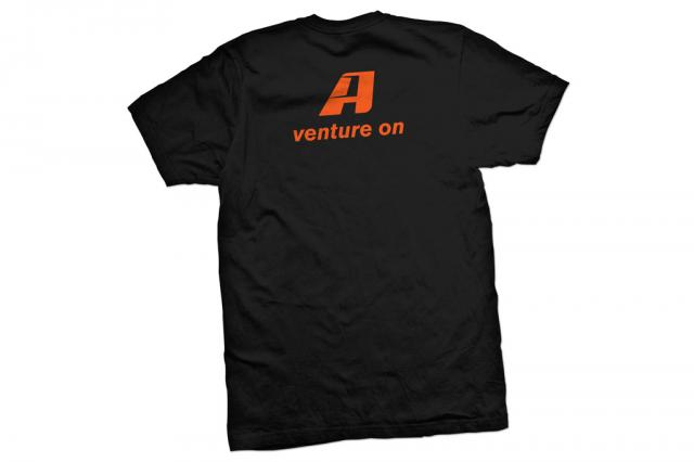 AltRider KTM Men's T-Shirt - Additional Photos