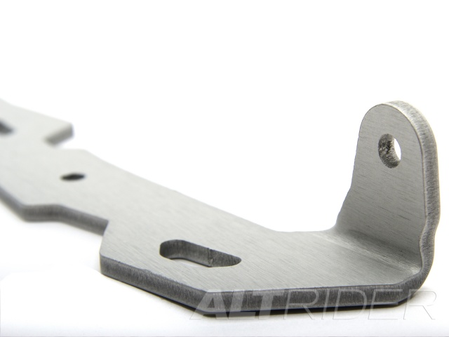 AltRider Luggage Rack Brackets for BMW R 1200 GS /A (2003-2012) - Additional Photos