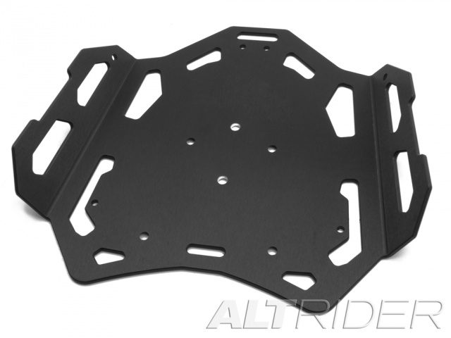 AltRider Luggage Rack for BMW F 800 GS-Black - Additional Photos