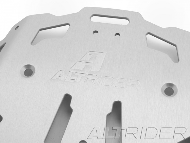 AltRider Luggage Rack System for the KTM 1050/1090/1190 Adventure / R - Additional Photos