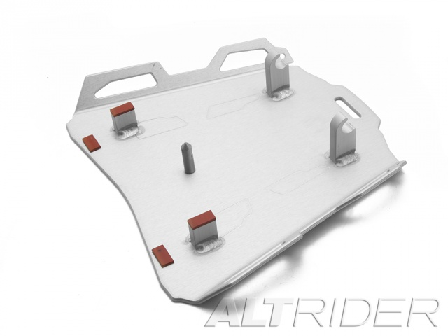 AltRider Pillion Rack for the KTM 1050/1090/1190 Adventure / R - Additional Photos