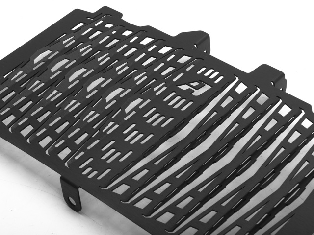AltRider Radiator Guard for Honda NC750X - Additional Photos