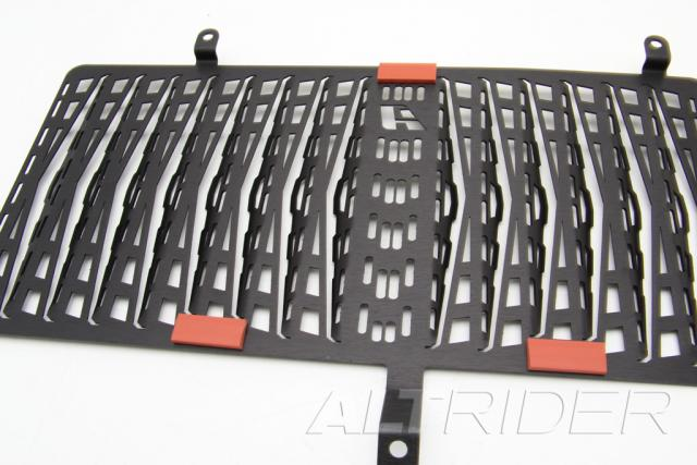 AltRider Radiator Guard for the BMW F 650 GS - Black - Additional Photos