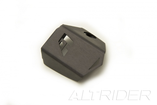 AltRider Rear Brake Reservoir Guard for BMW F 800 GS (2008-2012) - Additional Photos