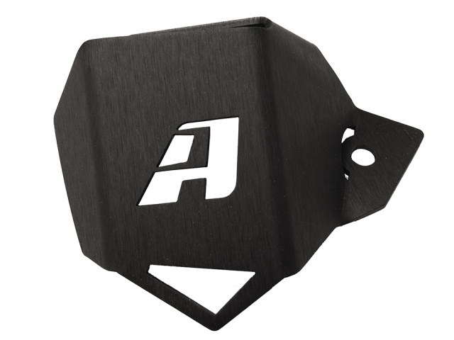 AltRider Rear Brake Reservoir Guard for the BMW R nineT Models - Additional Photos