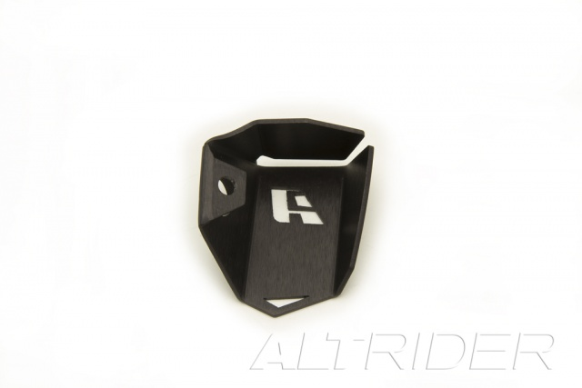 AltRider Rear Brake Reservoir Guard for the Husqvarna TR650 Terra and Strada - Additional Photos
