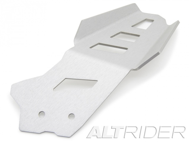 AltRider Rear Exhaust Guard for BMW F 800 GS /A - Additional Photos