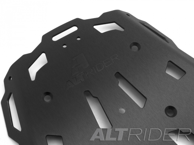 AltRider Rear Luggage Rack for the KTM 1050/1090/1190 Adventure / R - Additional Photos