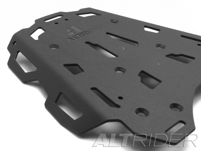 AltRider Rear Luggage Rack for the KTM 1190 Adventure / R - Additional Photos