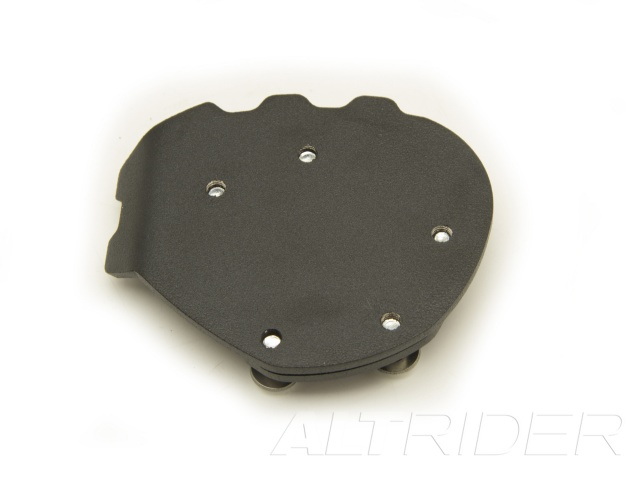 AltRider Side Stand Foot for BMW F 800 GS - Black - Additional Photos