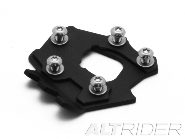 AltRider Side Stand Foot for Honda NC700X - Additional Photos
