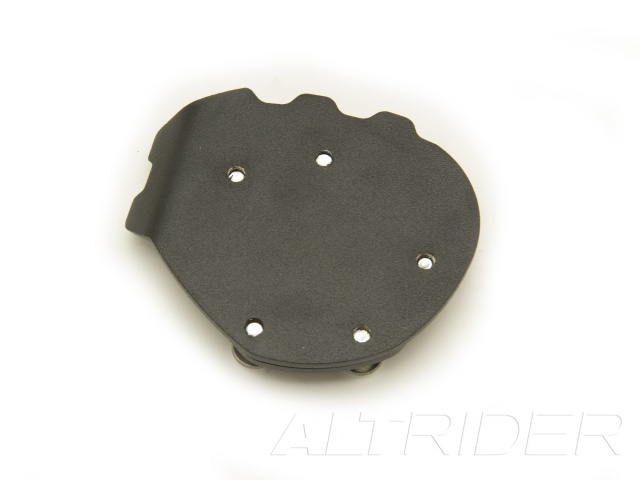 AltRider Side Stand Foot Kit for BMW F 650 GS - Black - Additional Photos