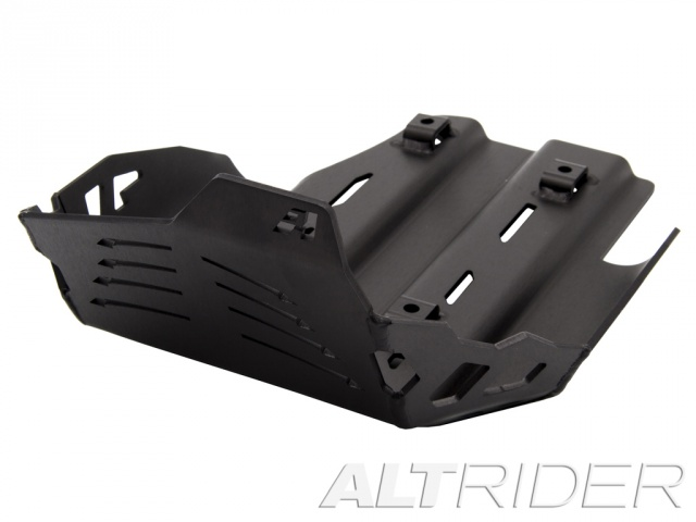 AltRider Skid Plate for BMW F 800 GS Adventure - Additional Photos