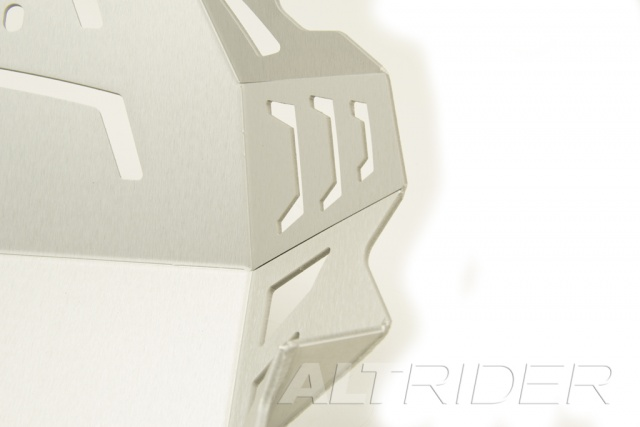 AltRider Skid Plate for the BMW G 650 GS - Additional Photos