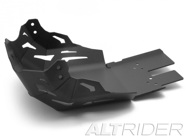 AltRider Skid Plate for the KTM 1190 Adventure / R  - Additional Photos
