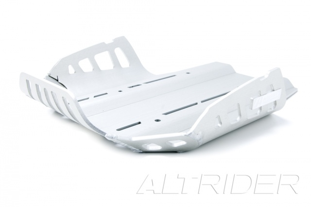 AltRider Skid Plate Kit for the BMW R 1200 R (2006-2014) - Additional Photos