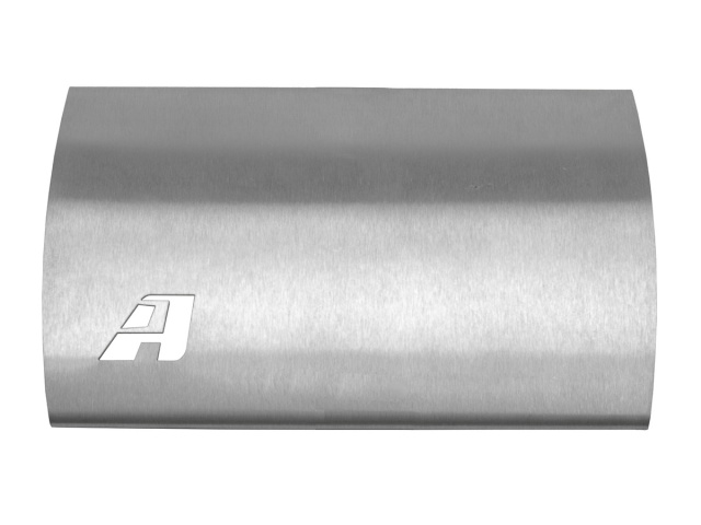 AltRider Universal Exhaust Heat Shield - Additional Photos
