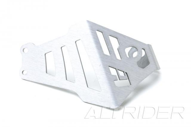 AltRider Universal Joint Guard for Yamaha Super Tenere XT1200Z - Silver - Additional Photos