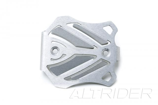 AltRider Voltage Regulator Guard for BMW F 650 GS - Additional Photos