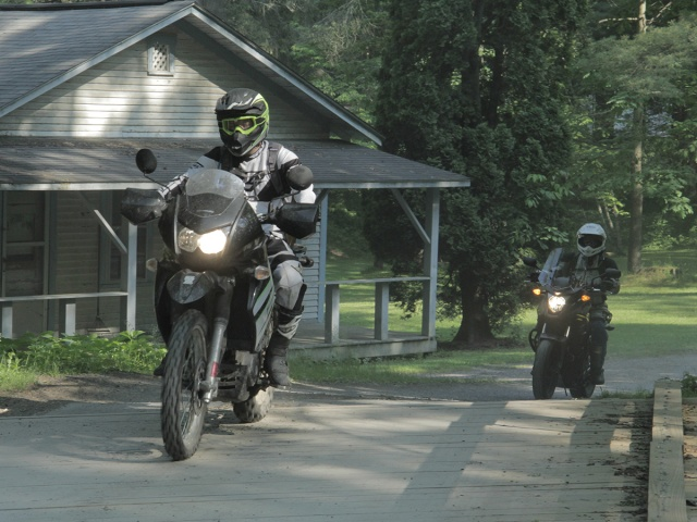 Conserve the Ride 2018 - Additional Photos