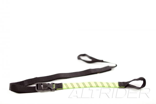 ROK Straps Adjustable Bag Strap Twin Pack - 42 x 5/8 inch - Additional Photos