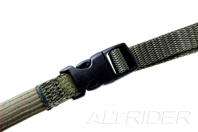 ROK STRAPS Motorcycle Tie Down Straps - Additional Photos