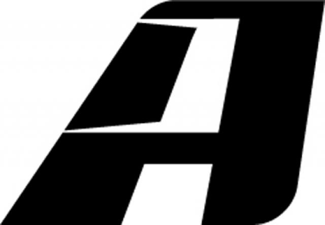 AltRider  A Logo Decal - Feature