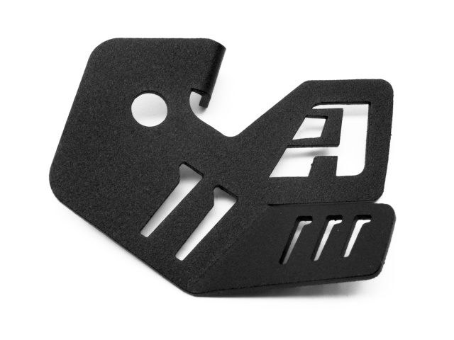 AltRider ABS Sensor Guard for the BMW R 1200 & R 1250 Water Cooled - Feature